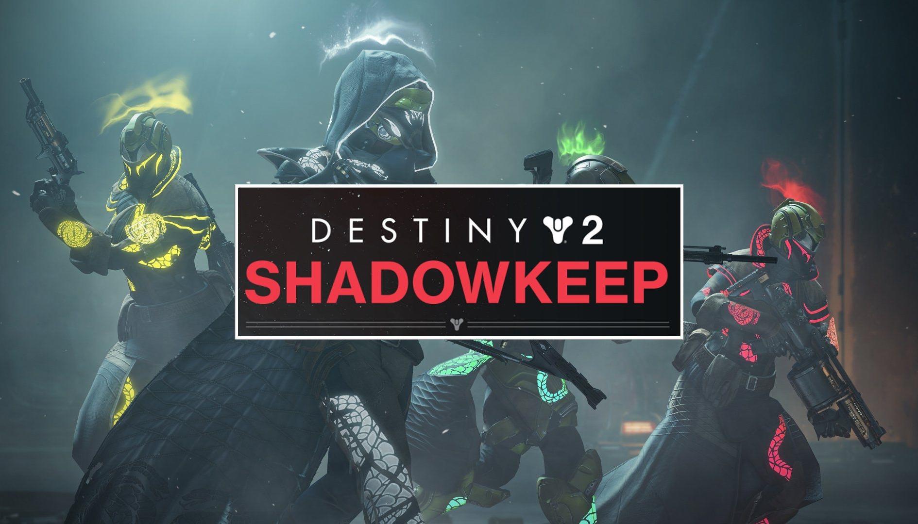 Destiny 2 Shadowkeep: nuovo trailer nasconde un inquietante segreto