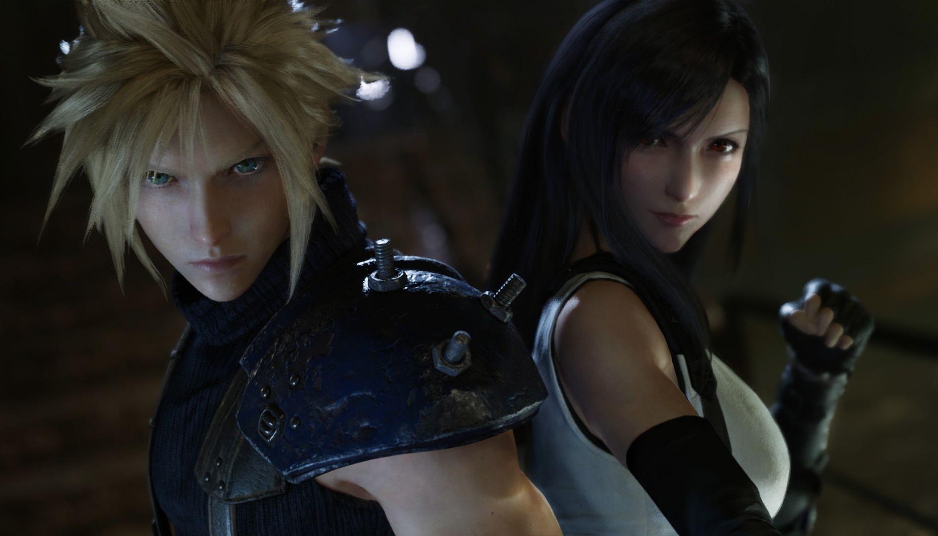 Final Fantasy 7 Remake, il secondo episodio uscirà il prima possibile secondo Nomura