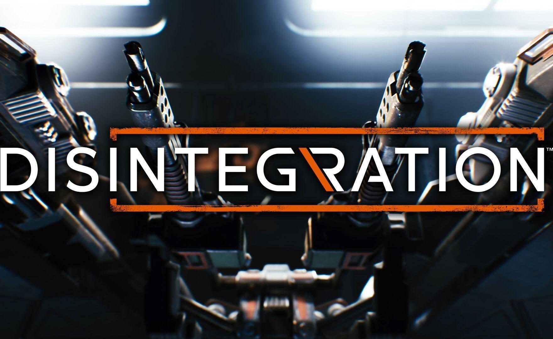 Il co-creatore di Halo presenta Disintegration, un nuovo sparatutto Sci-fi