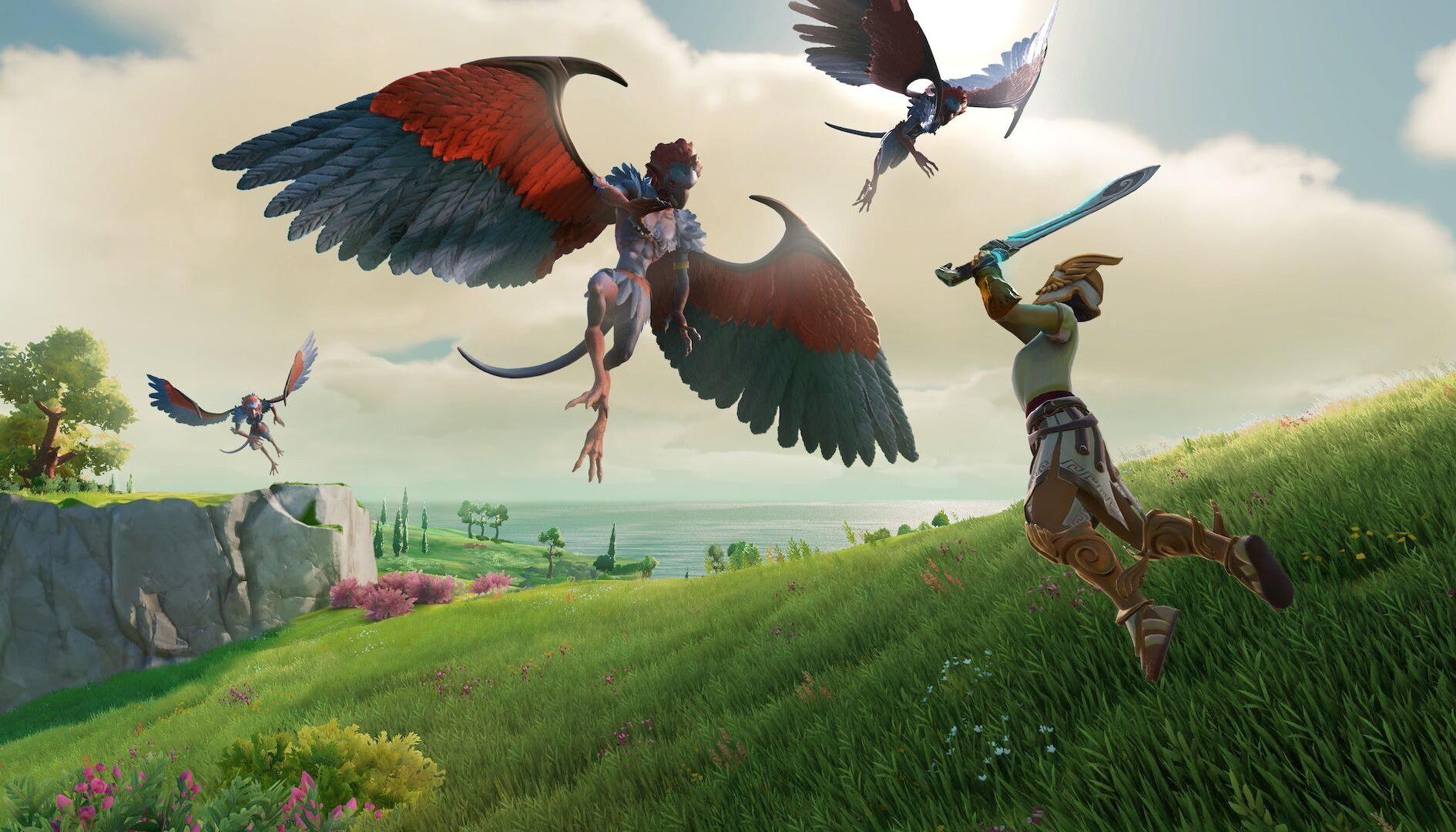 Gods & Monsters: Ubisoft svela nuovi dettagli sul titolo