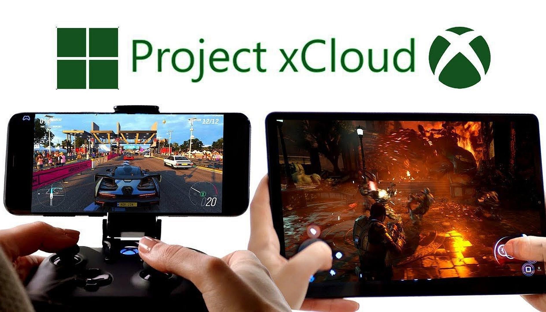 Xbox Scarlett sarà usata nei blade server di Project xCloud?