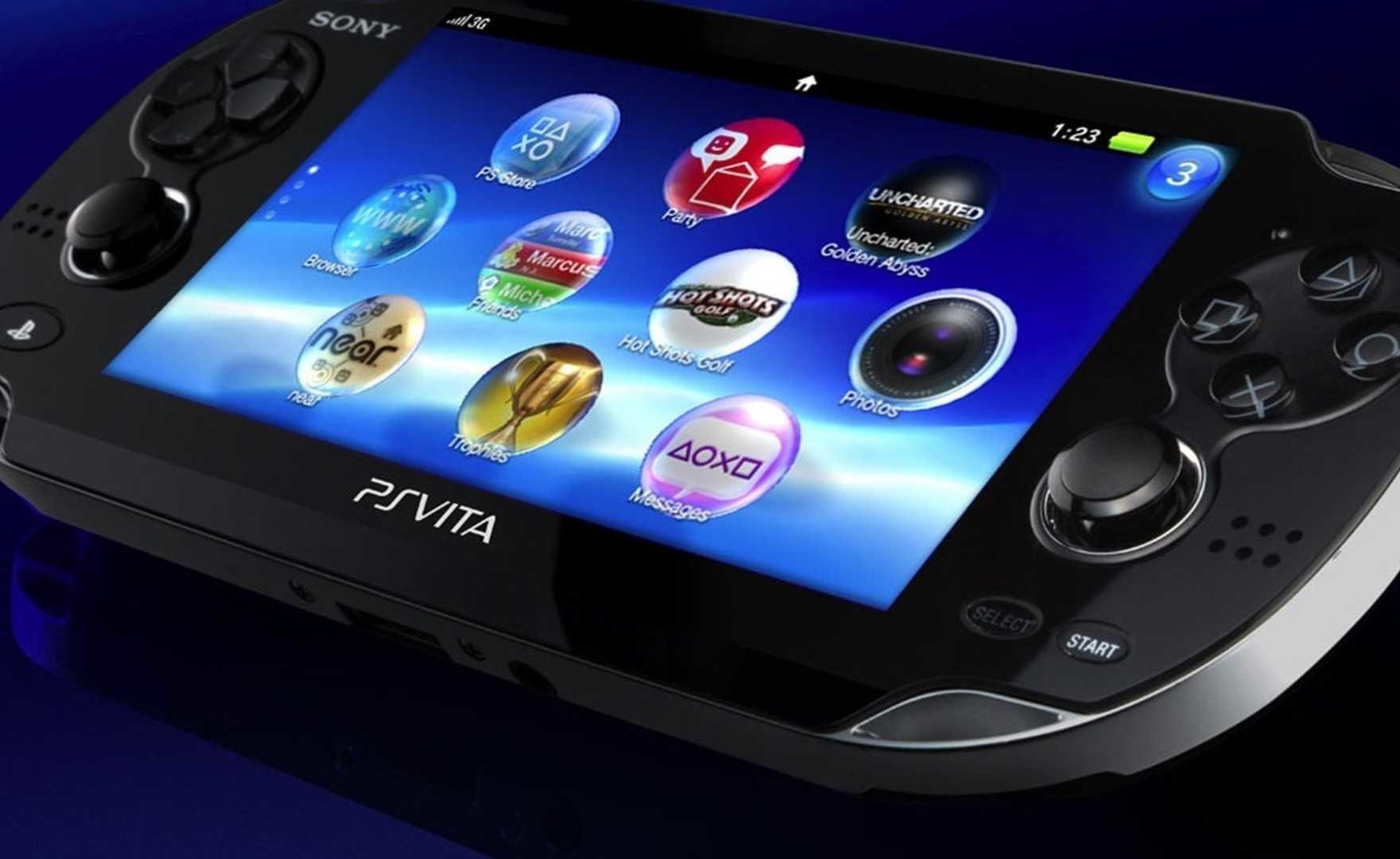 PS Vita, niente più nuovi titoli sullo store dal 2020?