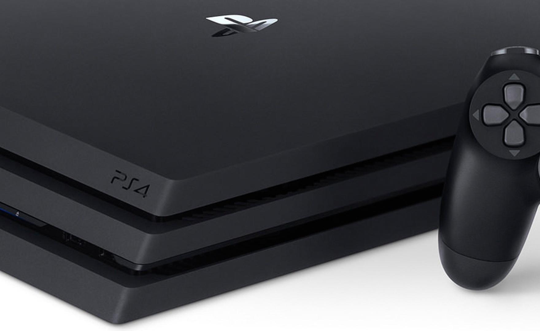 PS4: le novità dell'aggiornamento firmware 7.0 beta