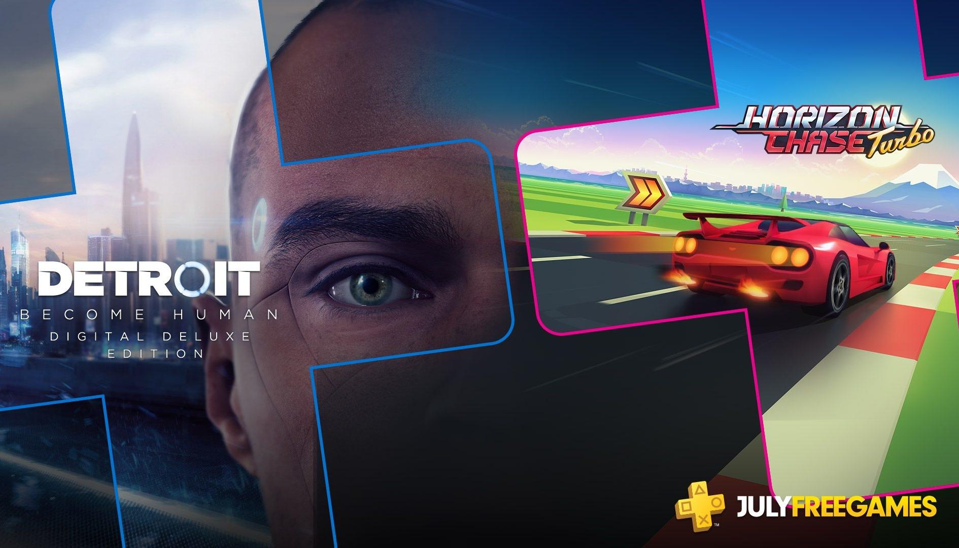 PS Plus Luglio 2019: a sorpresa Sony toglie PES 2019 e lo sostituisce con due giochi