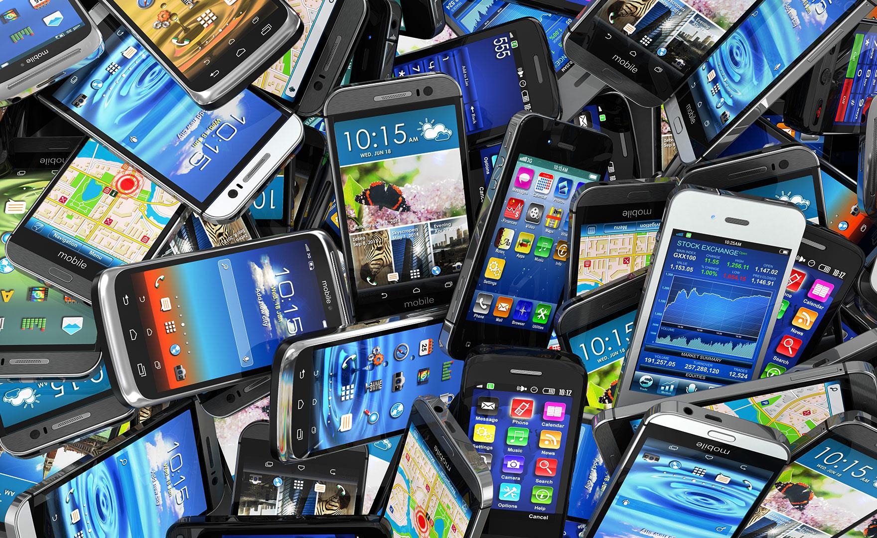 Mercato smartphone: dominano i marchi cinesi, Realme entra nella top 10