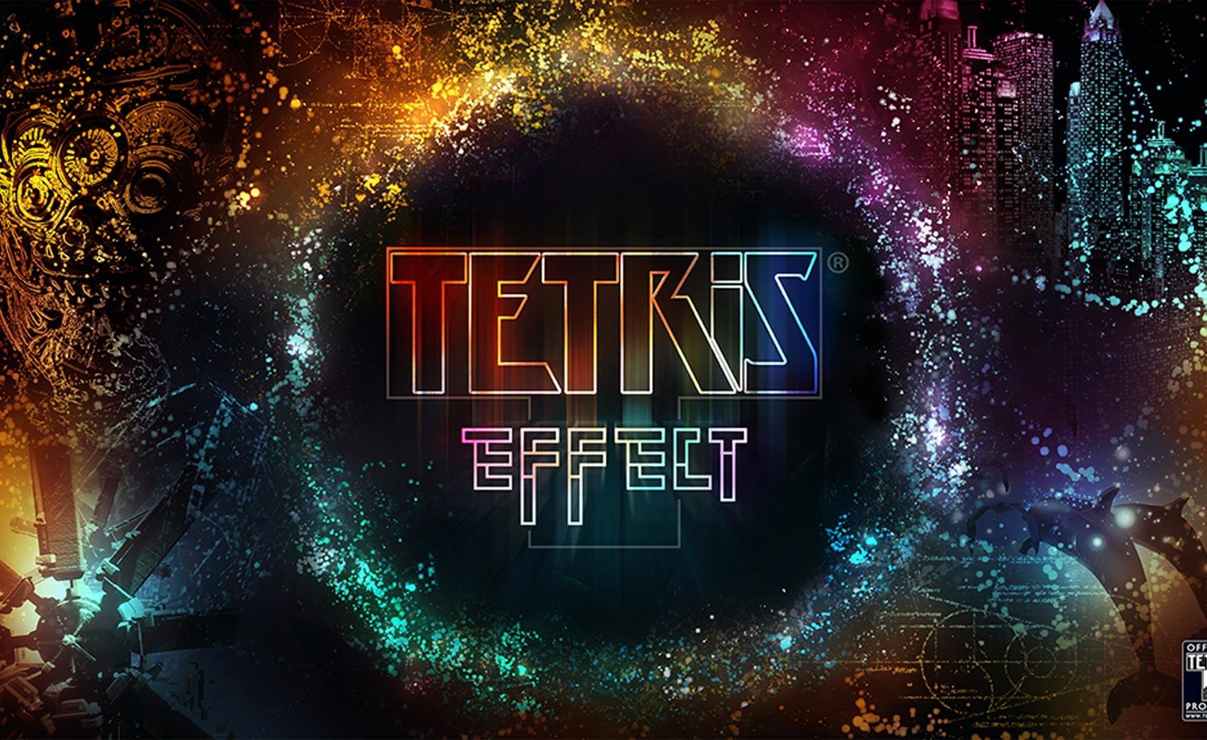 Tetris Effect: la versione PC è esclusiva Epic Games Store, ma serve Steam per giocare