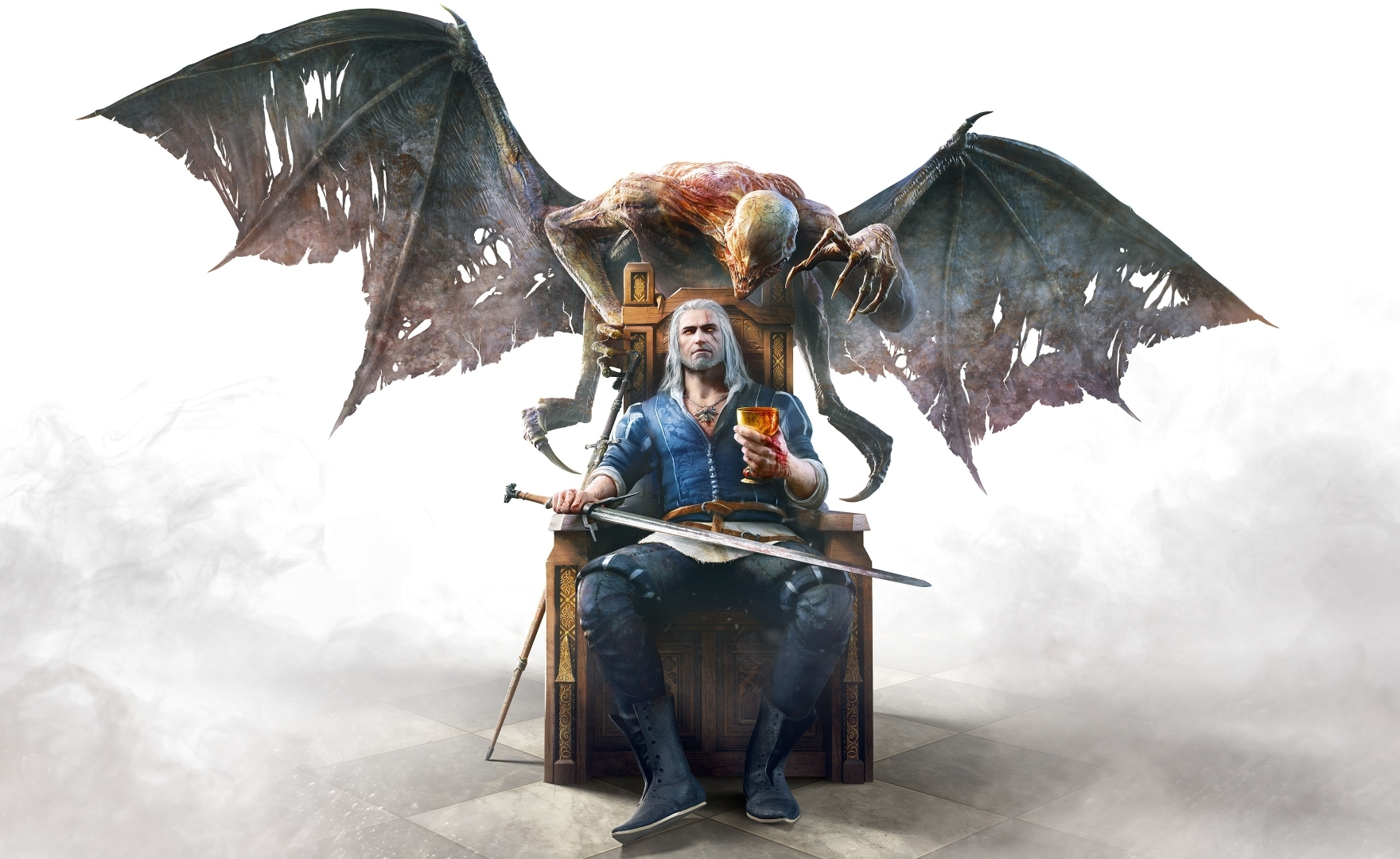 The Witcher 3: svelata la data di uscita della versione Switch?
