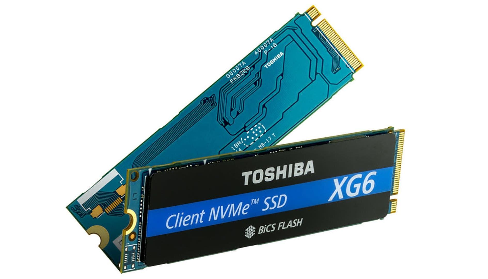 Addio Toshiba Memory, benvenuta Kioxia