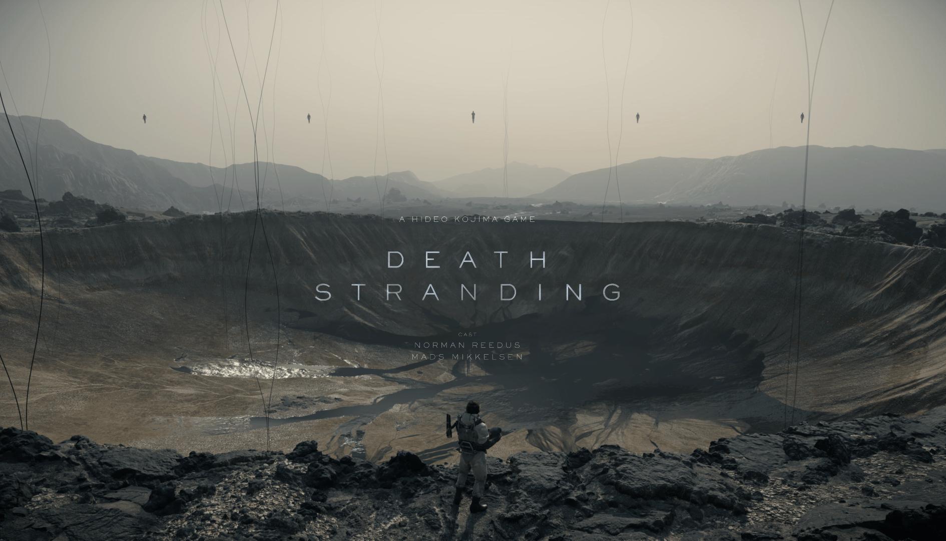 Death Stranding: copertine fan made create dalla community