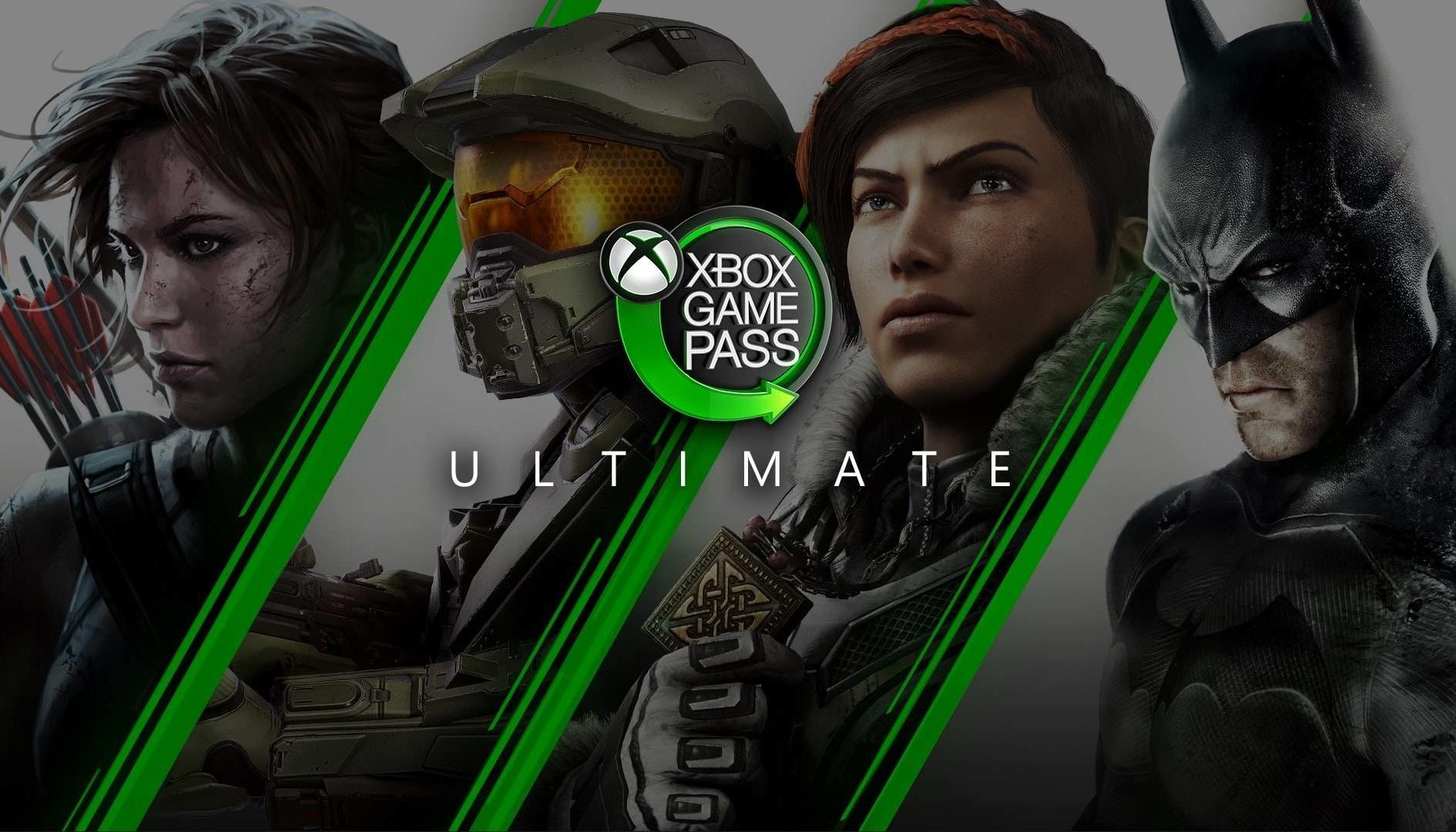 Xbox Game Pass Ultimate: 1 mese di abbonamento a solo 1 euro sul Microsoft Store!