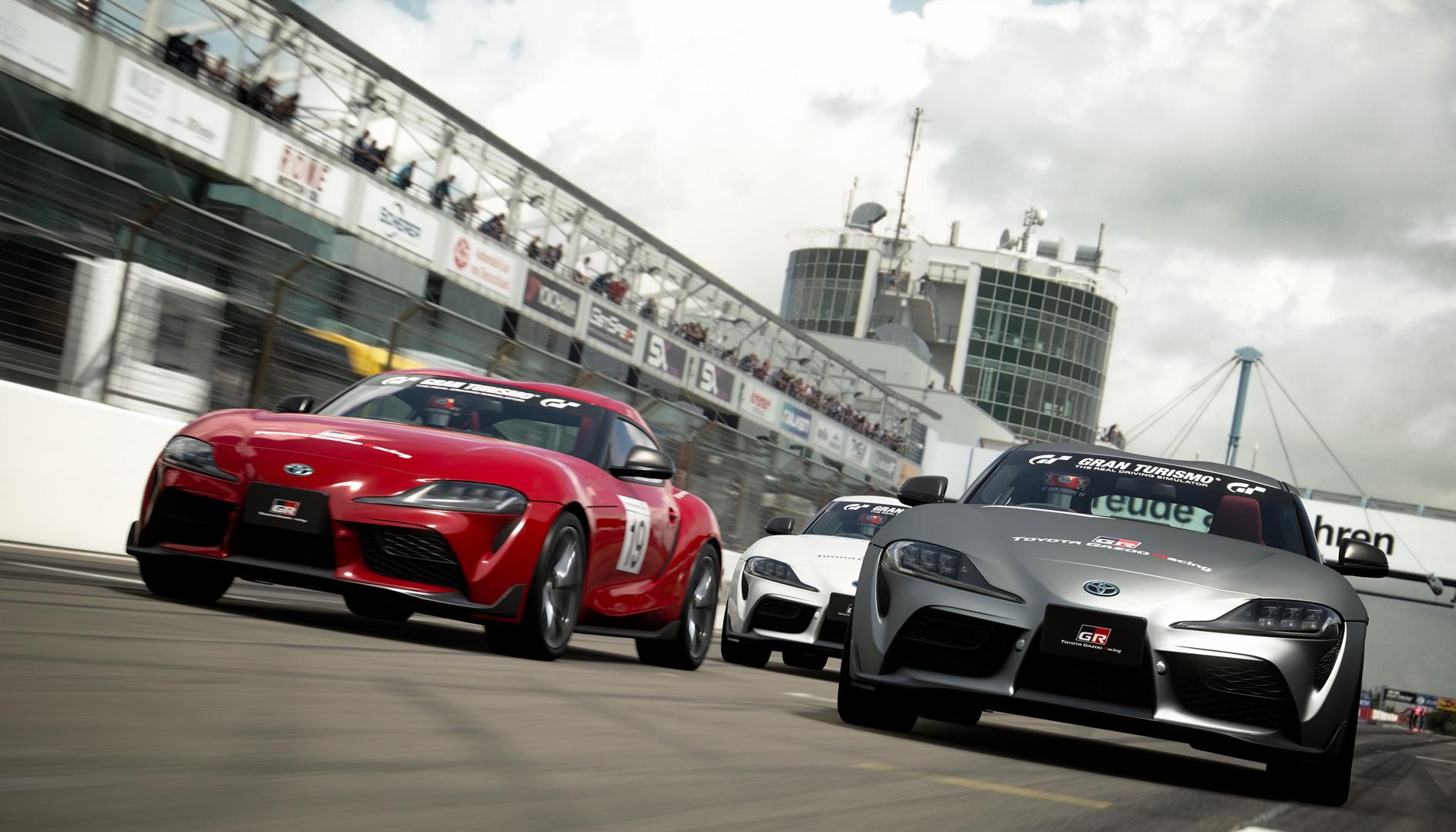 Gran Turismo: il prossimo capitolo è già in sviluppo