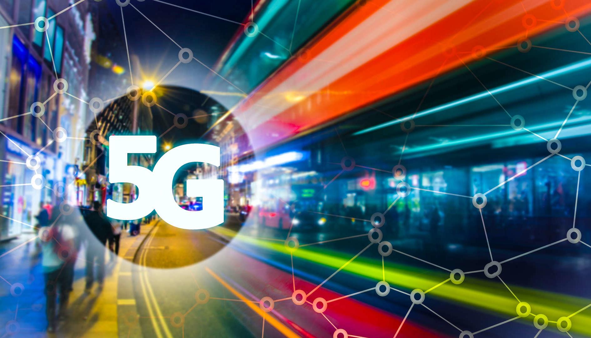 TIM accende il 5G e presenta i servizi digitali del futuro