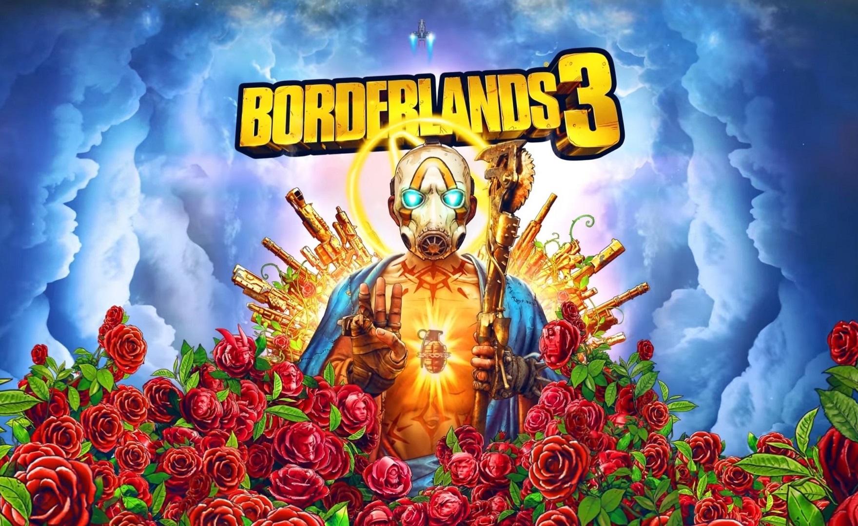Borderlands 3: ancora nuovi dettagli sull'endgame
