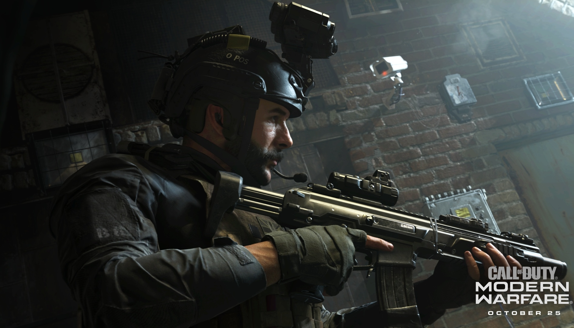 Call of Duty Modern Warfare includerà il cross-save?
