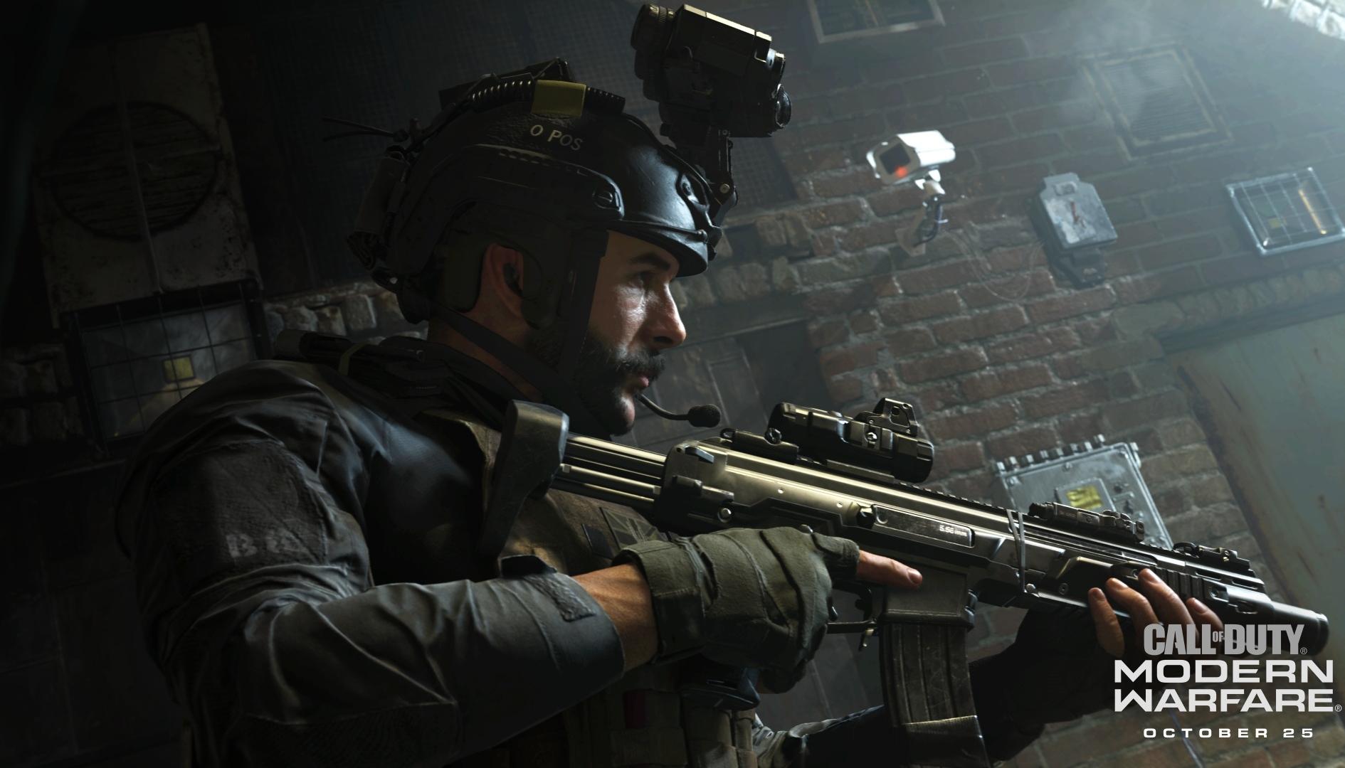 Call of Duty Modern Warfare: un leak svela le casse premio dopo il lancio del titolo