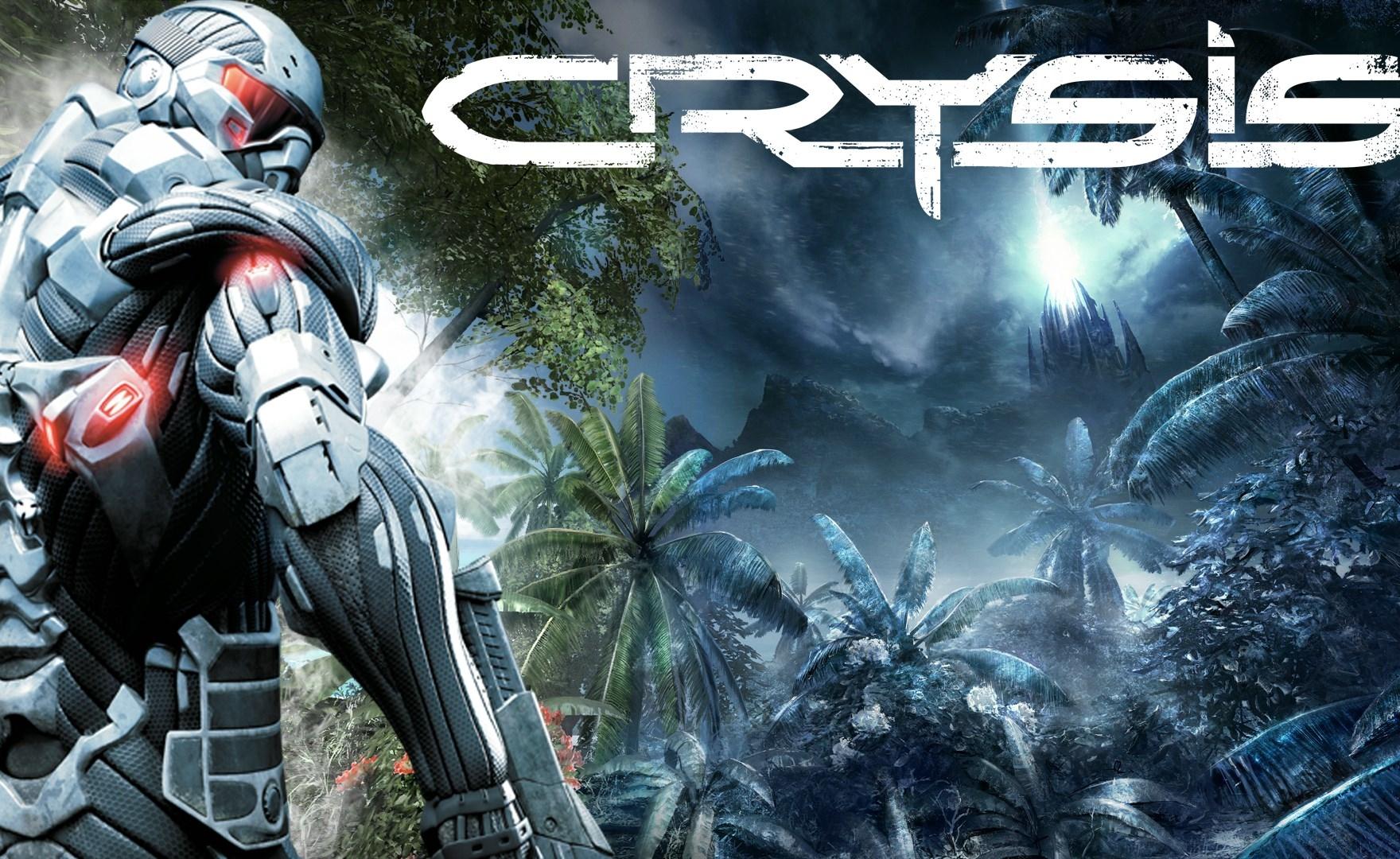 Crysis Remaster in arrivo? Crytek forse lo ha suggerito