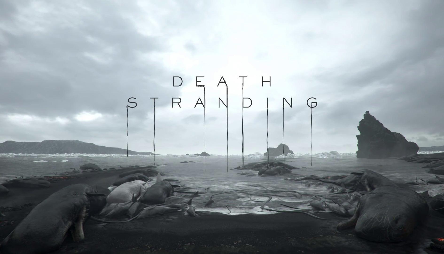 Death Stranding, Kojima è nascosto nel gioco: ecco come trovarlo