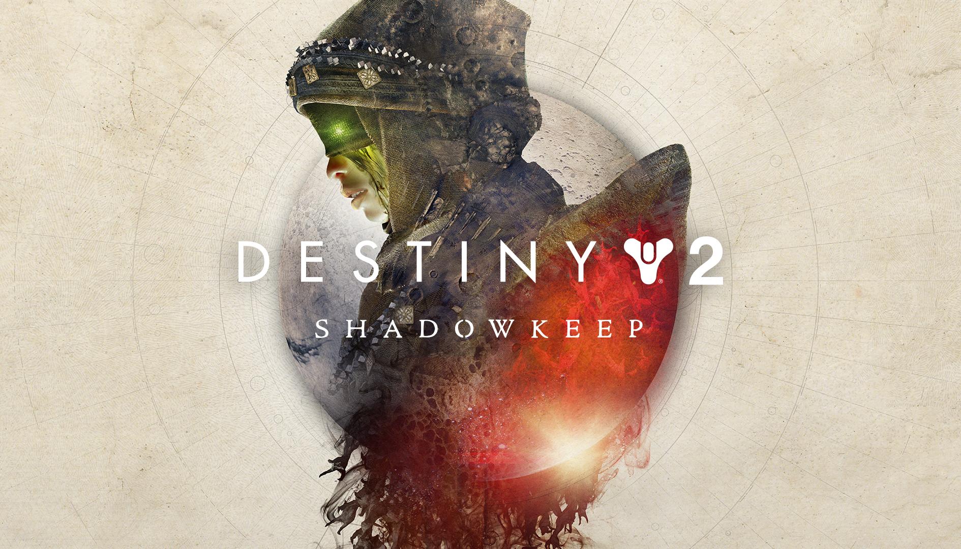 Destiny 2 Shadowkeep: mostrato alla Gamescom 2019 un trailer sulla Stagione dell'Intramontabile