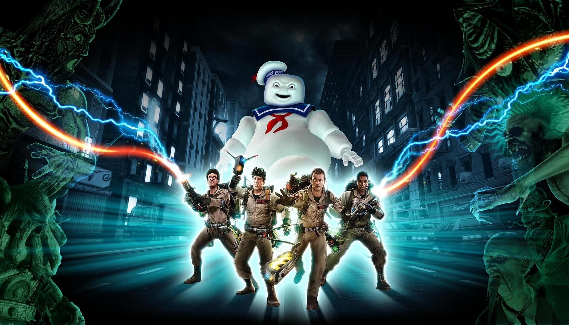 Ghostbusters Video Game Remastered, annunciata la data di uscita