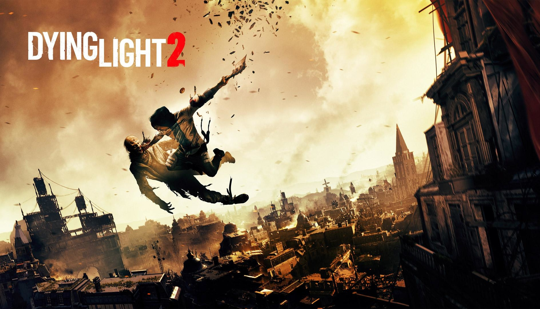 Dying Light 2: finalmente svelato il gameplay del titolo