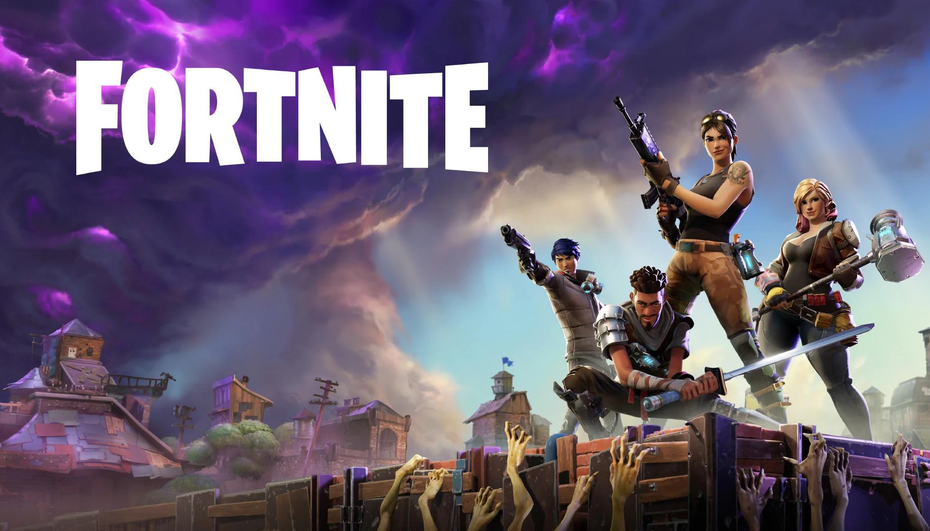 Fortnite: sempre più pro player stanno abbandonando il titolo