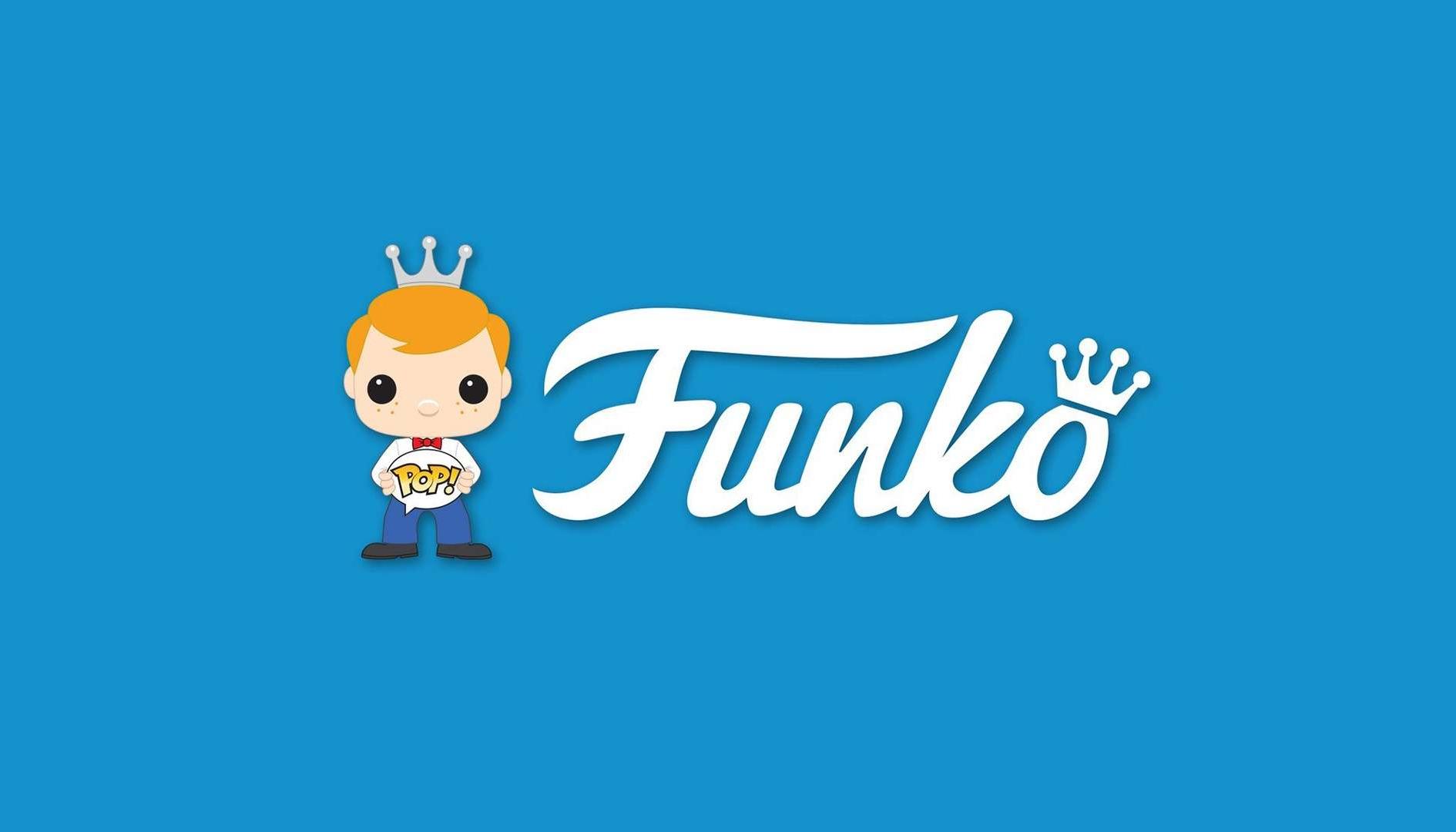 Arriva la nuova linea Funko Pop! dedicata a D&D