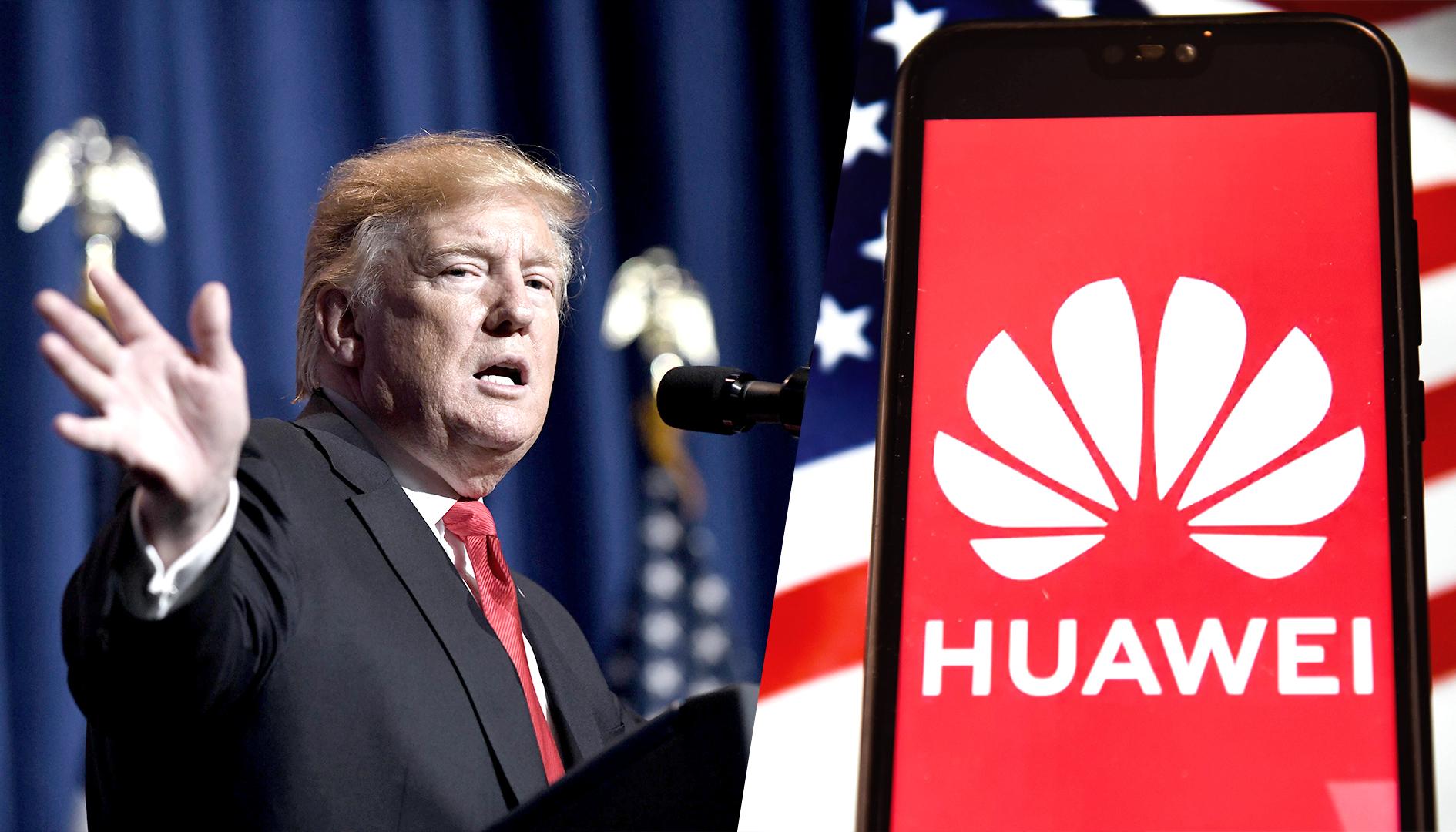 Huawei-USA: la proroga potrebbe essere estesa per altri 90 giorni