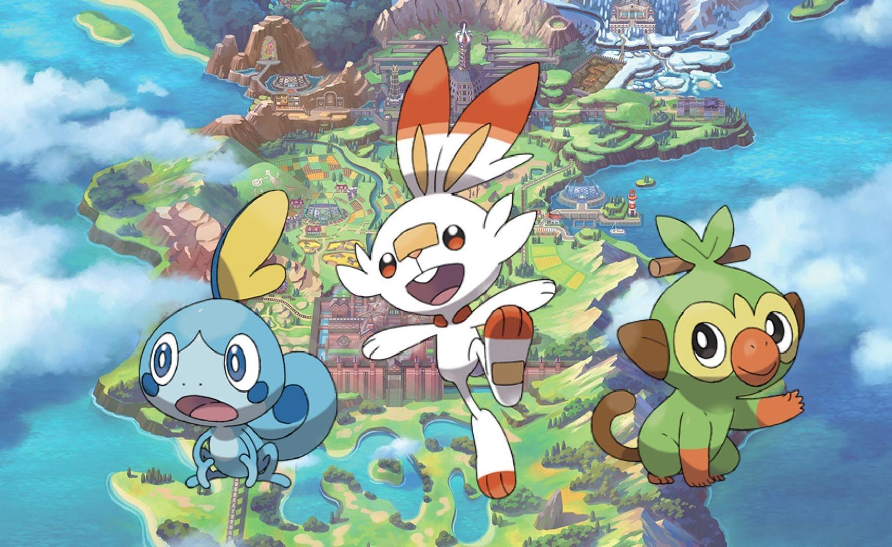 Pokémon Spada e Scudo, le novità dalla Gamescom 2019