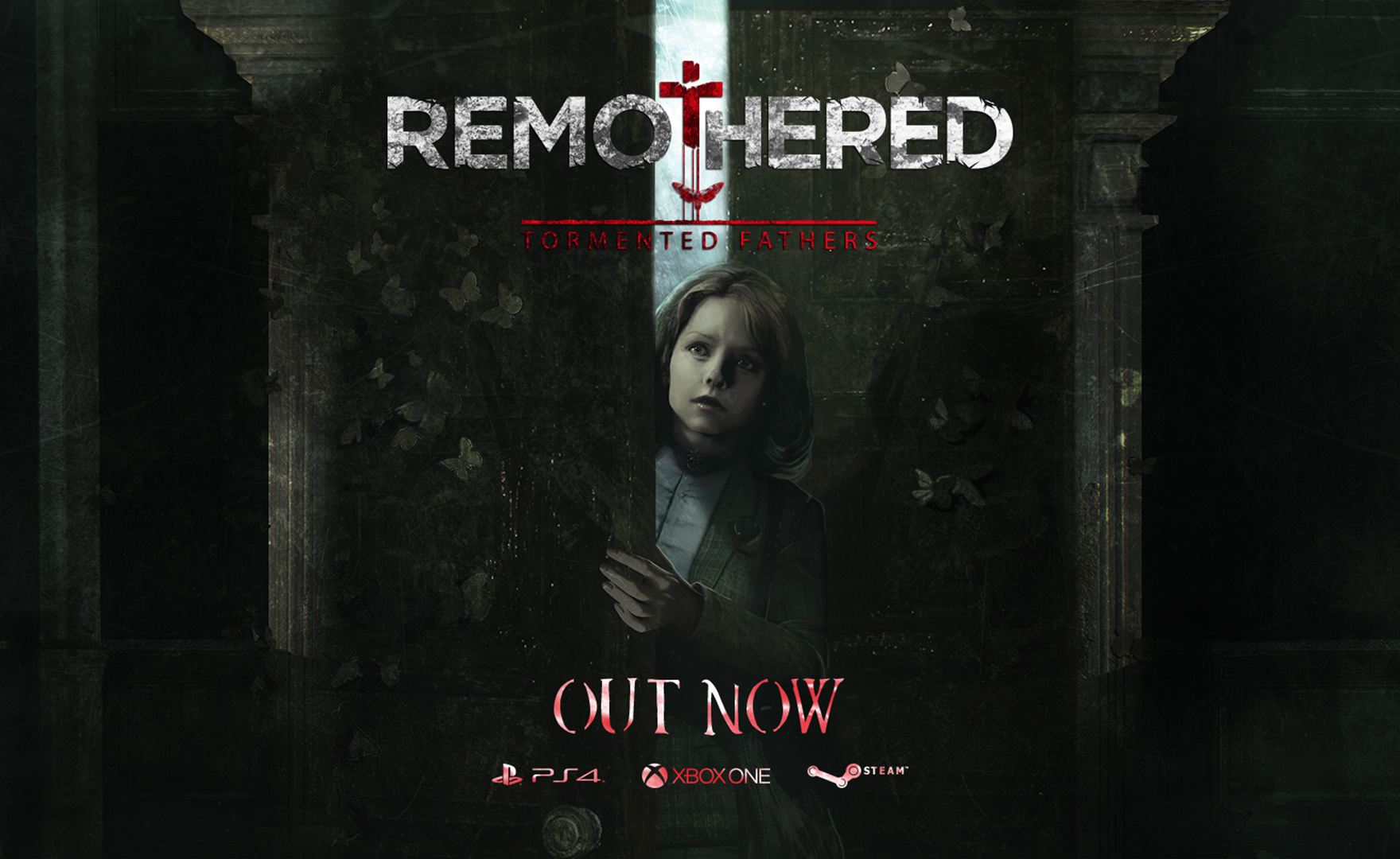 Remothered Broken Porcelain, il ritorno dell'horror made in Italy