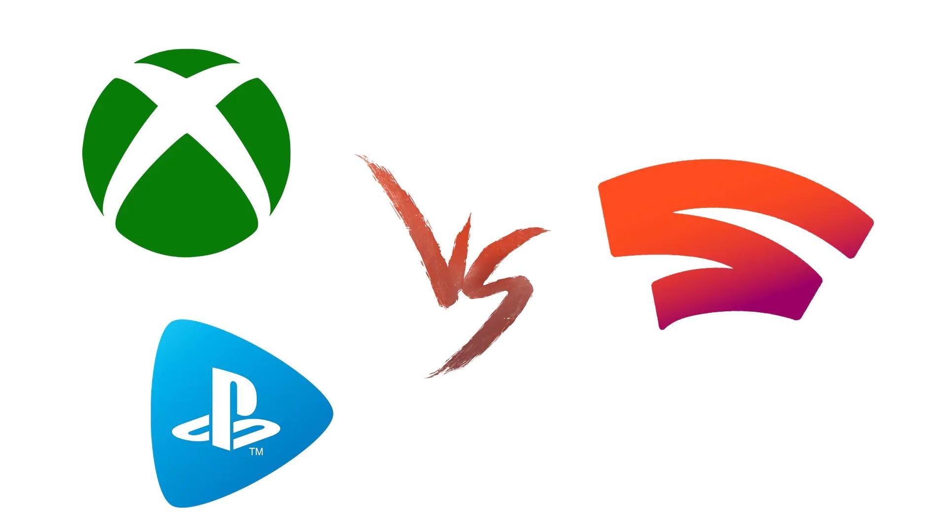 Google Stadia, PS Now, xCloud: per Microsoft lo streaming sarà la norma solo fra molti anni