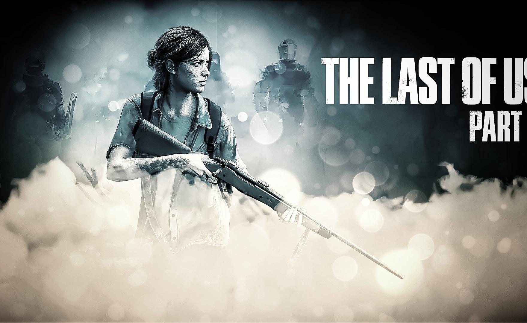 The Last of Us 2: in vendita quattro artwork dedicate al videogioco