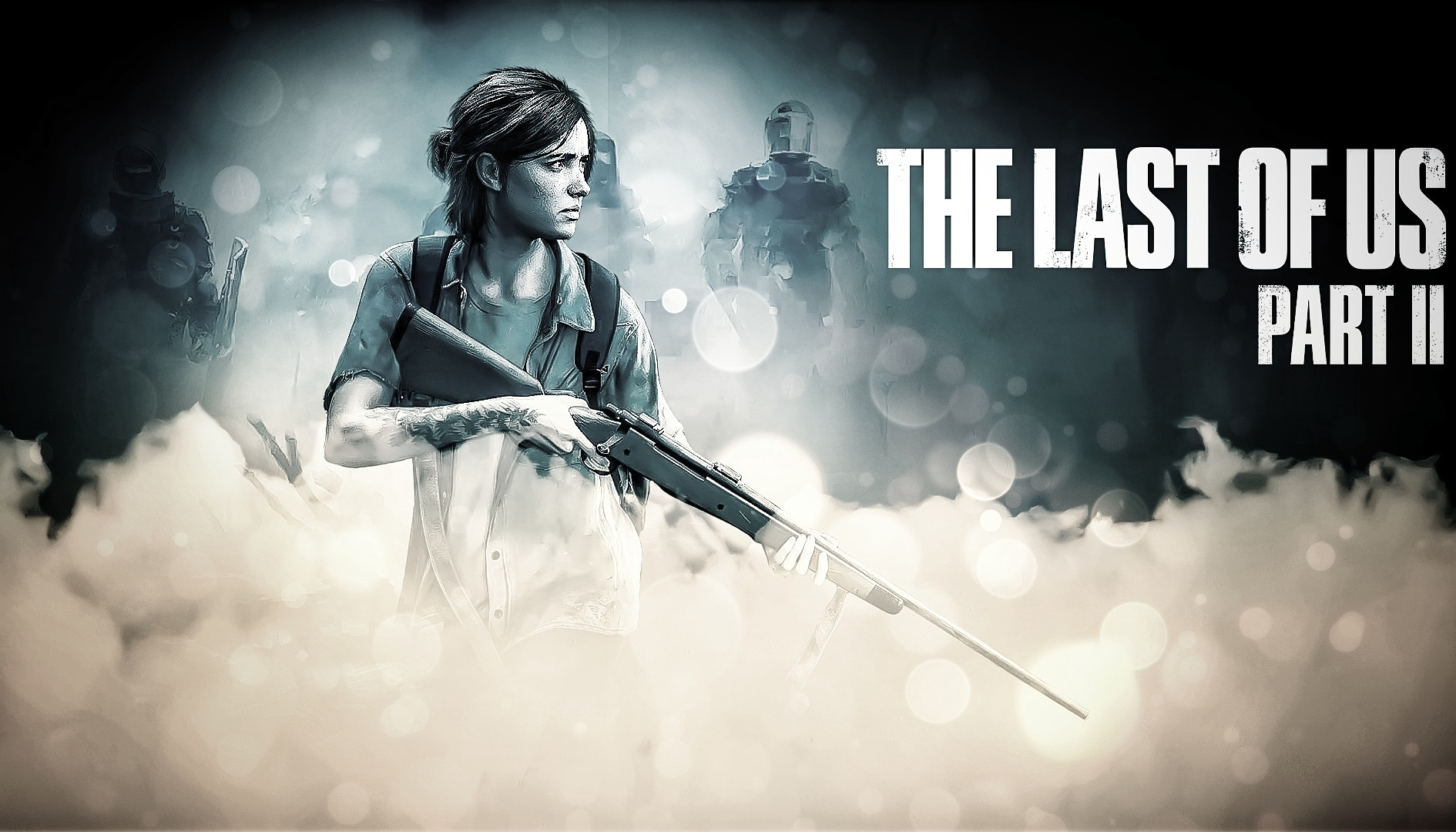 The Last of Us 2: in vendita quattro artwork dedicate al videogioco