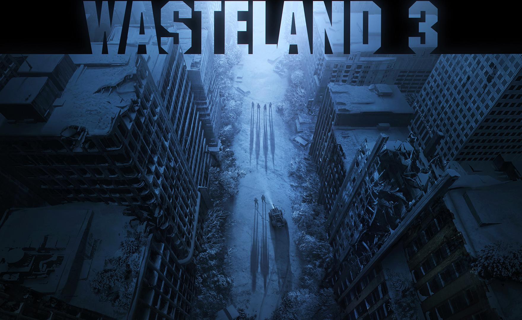 Wasteland 3: svelati requisiti minimi e consigliati