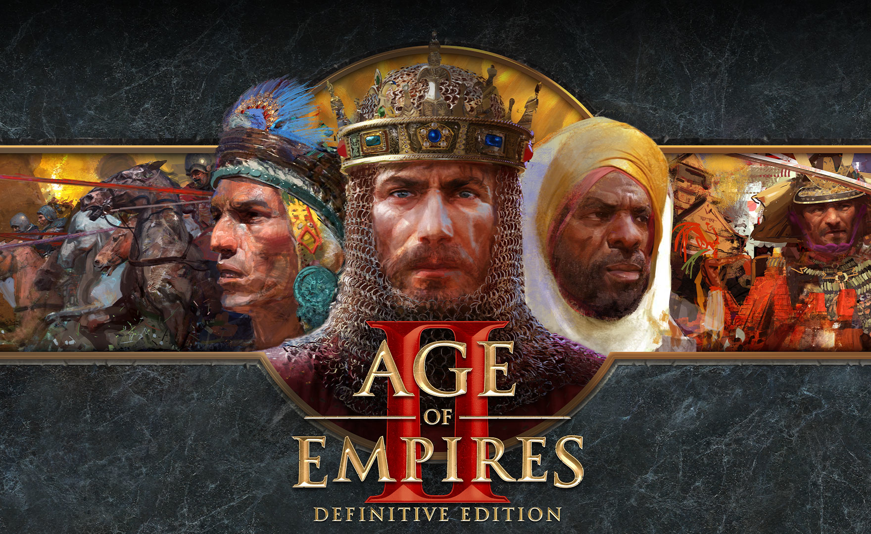 Age of Empires II, uscita possibile su Xbox One