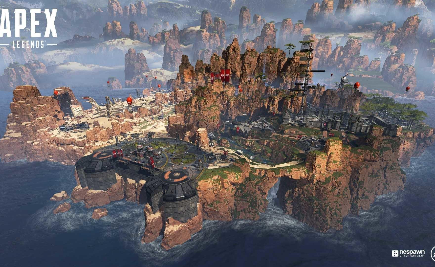 Apex Legends: dei giocatori stanno barando nella modalità Corona di Ferro