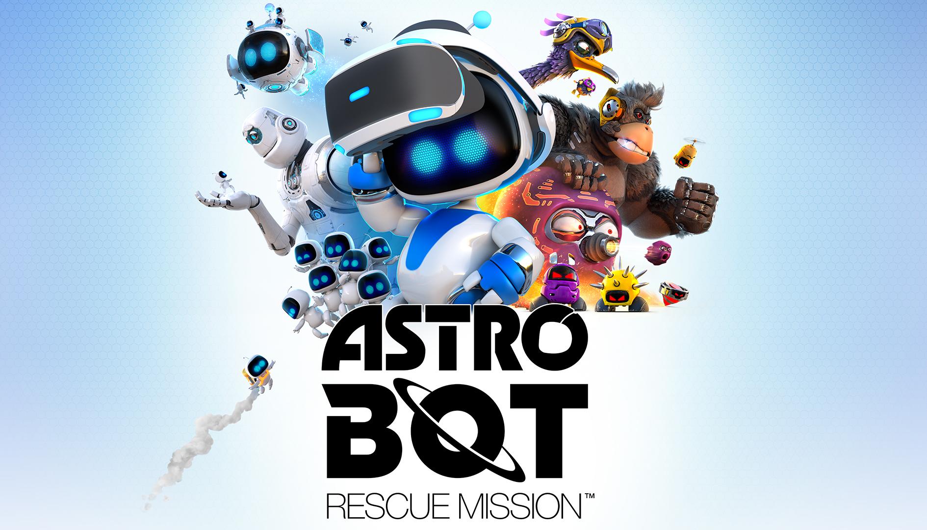 Astro Bot Rescue Mission: Sony sta regalando il titolo ad alcuni utenti