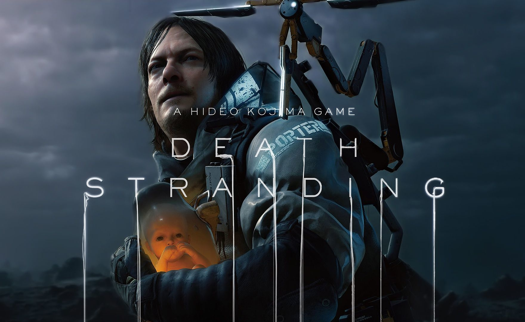 Death Stranding: 505 Games annuncia la data di uscita per PC