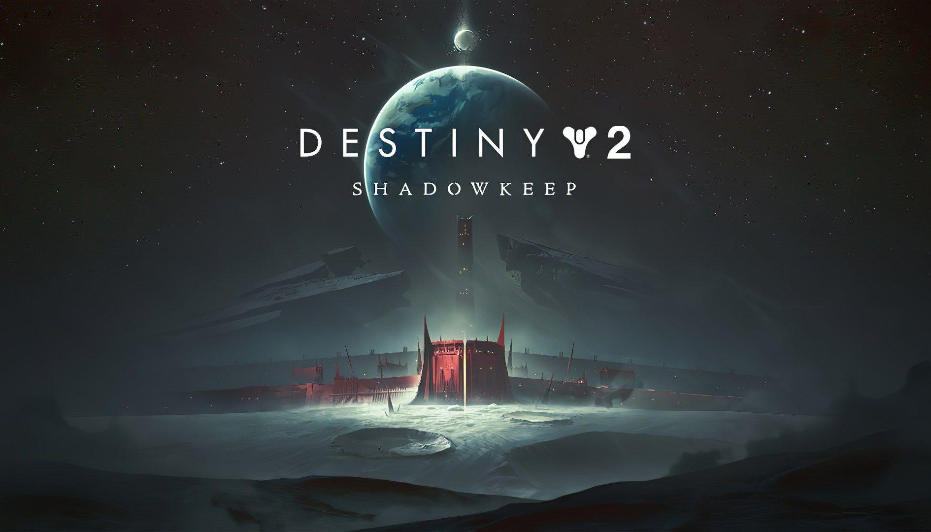 Destiny 2 Ombre dal Profondo rinviato, ecco la nuova data