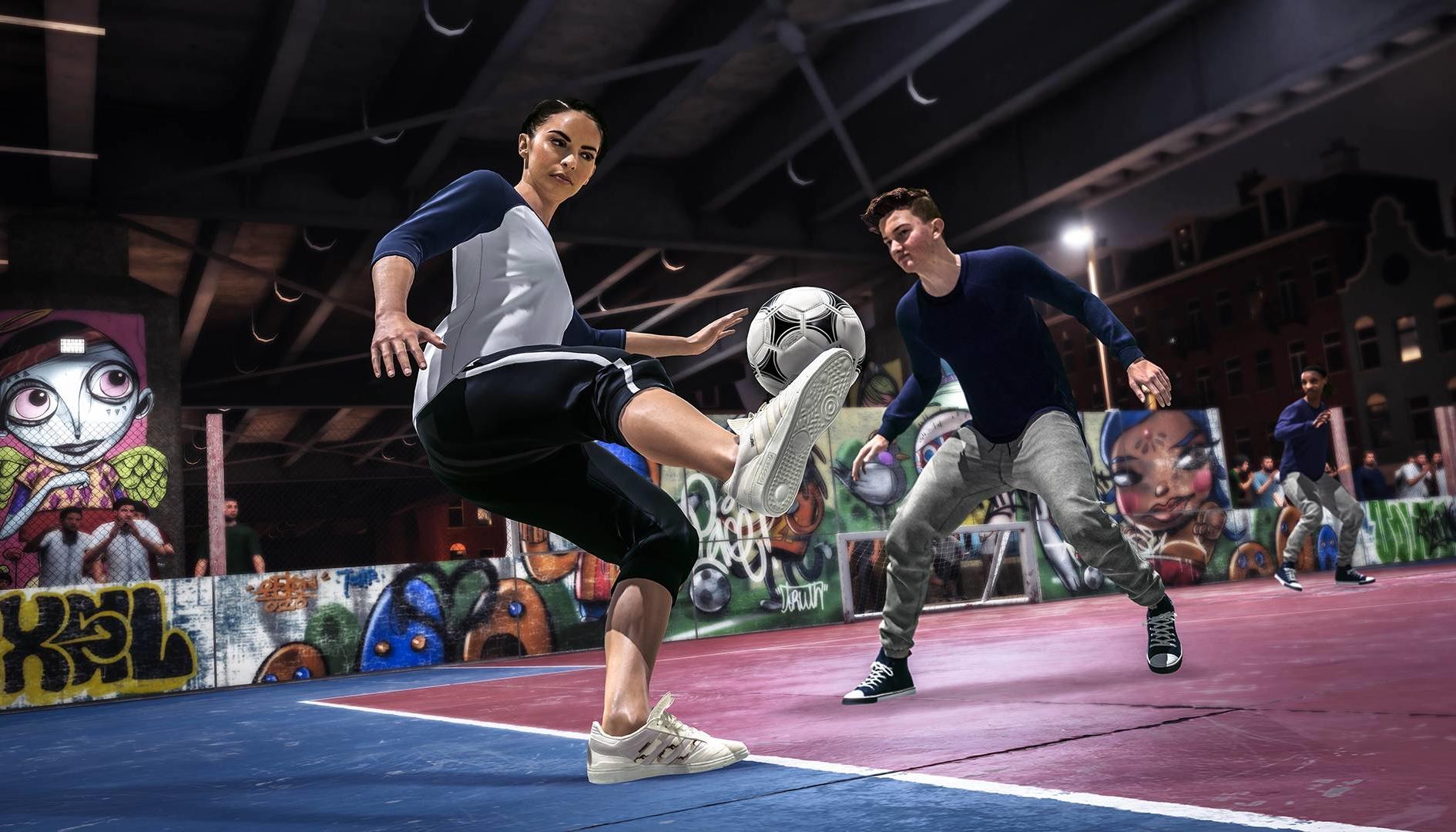 FIFA 20: ecco cosa mancherà nella versione per Nintendo Switch