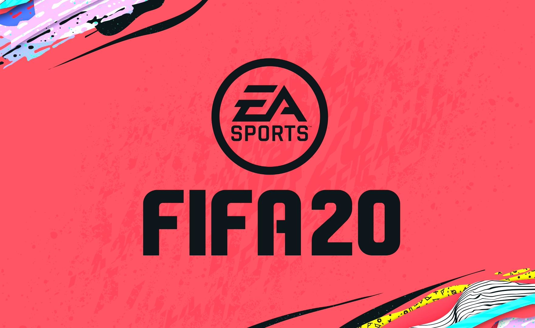 FIFA 20: ecco i 100 migliori giocatori del titolo
