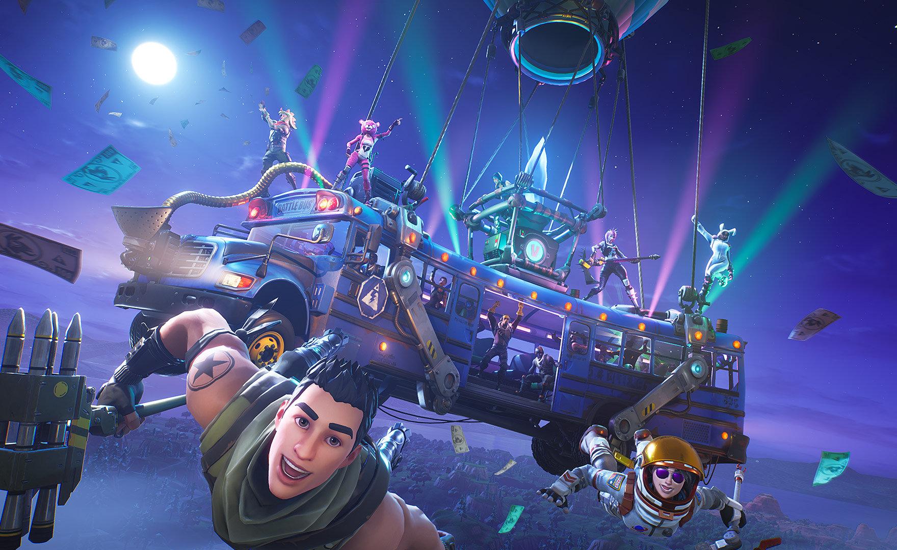 Fortnite, dei giocatori fanno partire una class action contro Epic Games