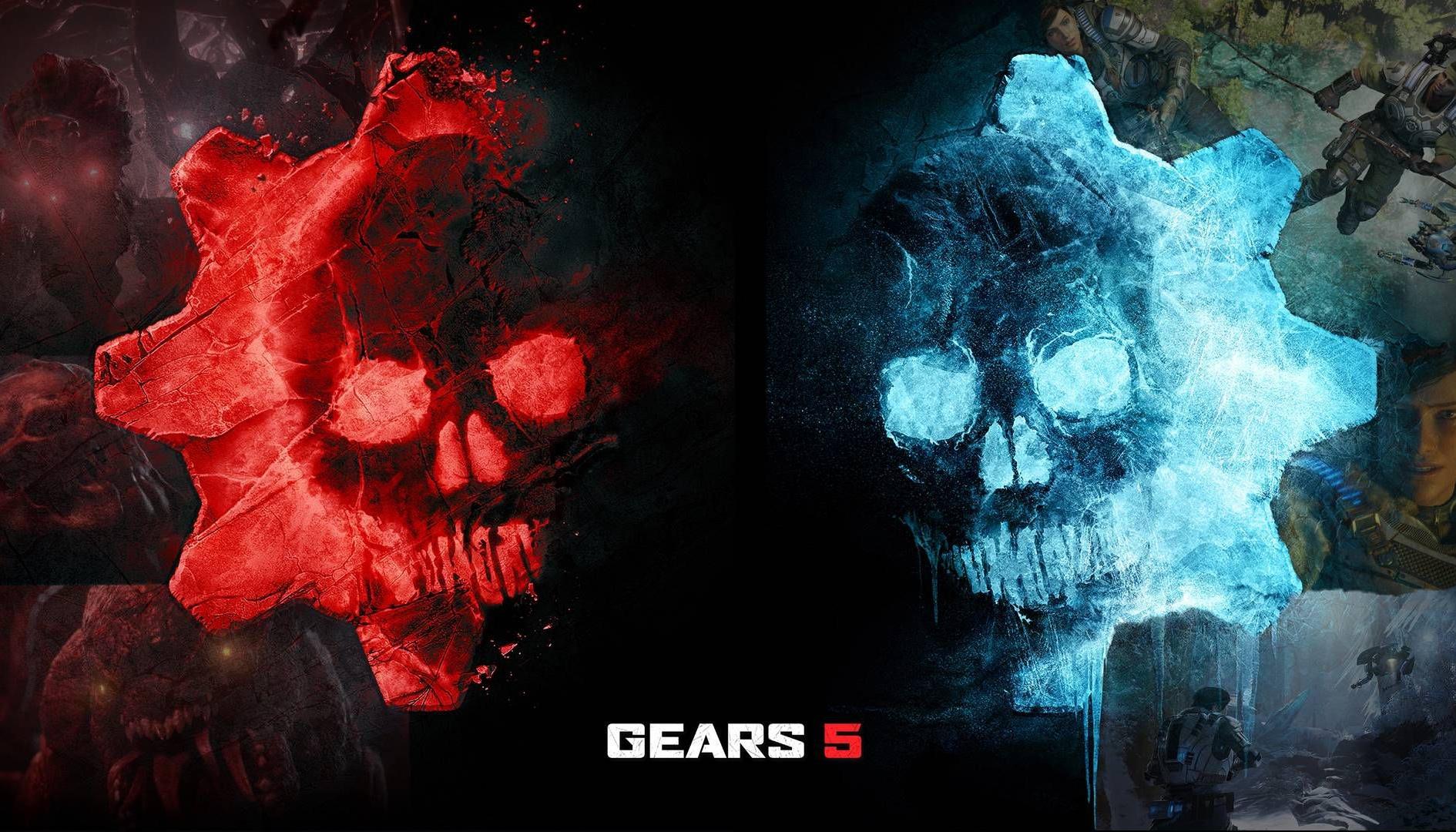 Gears 5: ecco i requisiti PC, Xbox Live richiesto anche su Steam