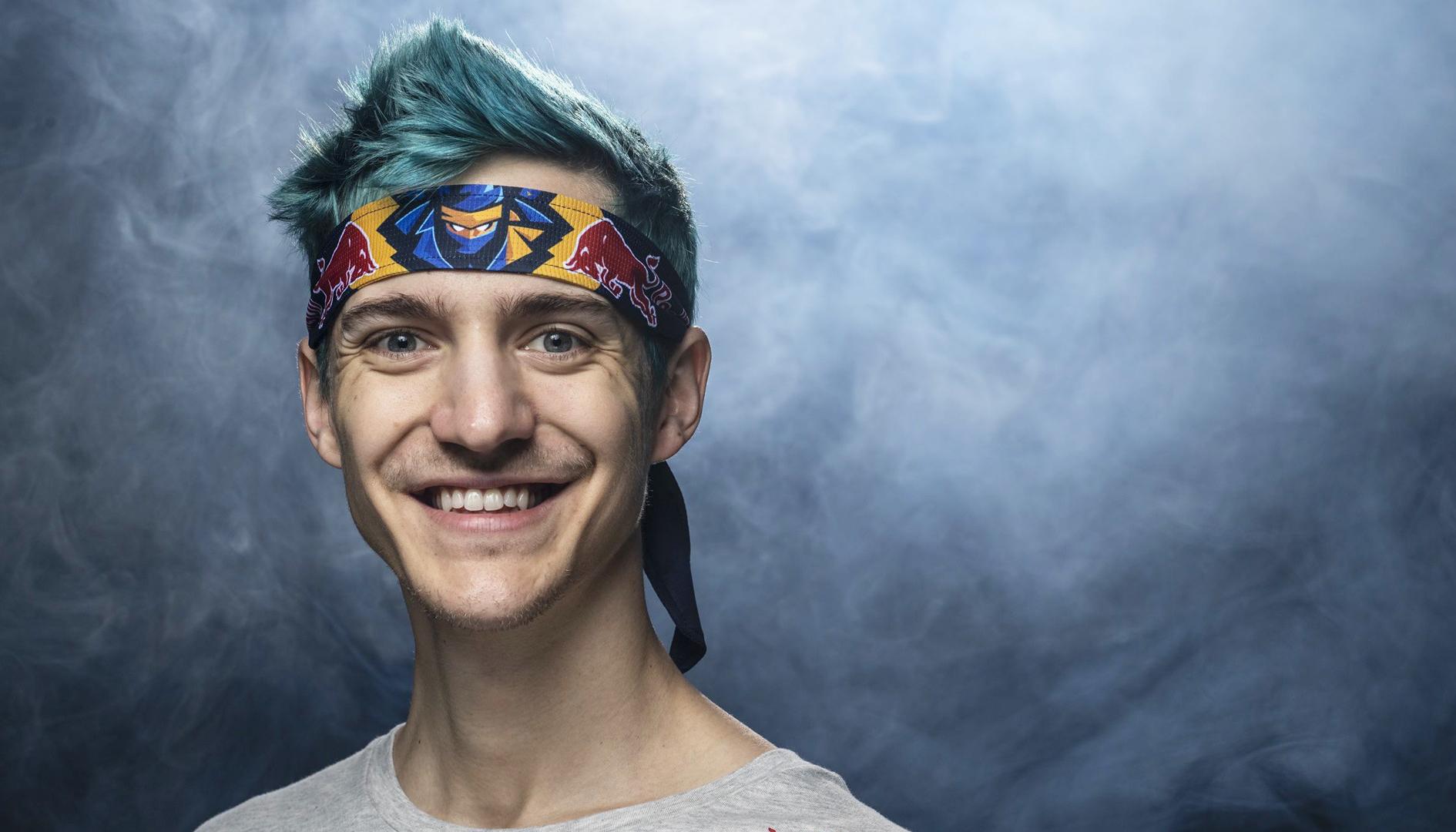 Ninja è il giocatore più ricco del mondo secondo Forbes