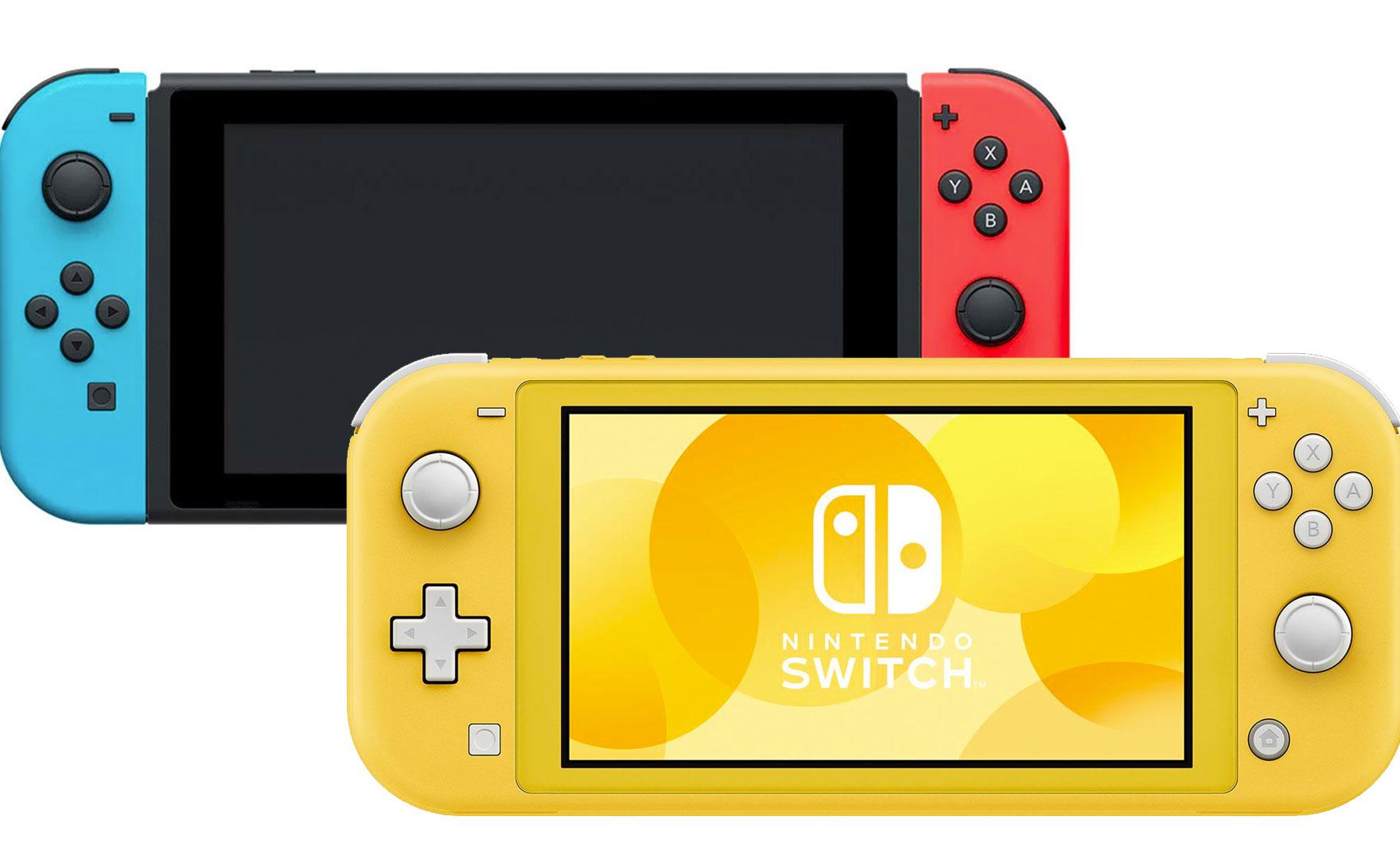 Nintendo Switch: ecco i Joy-Con in stile Gamecube