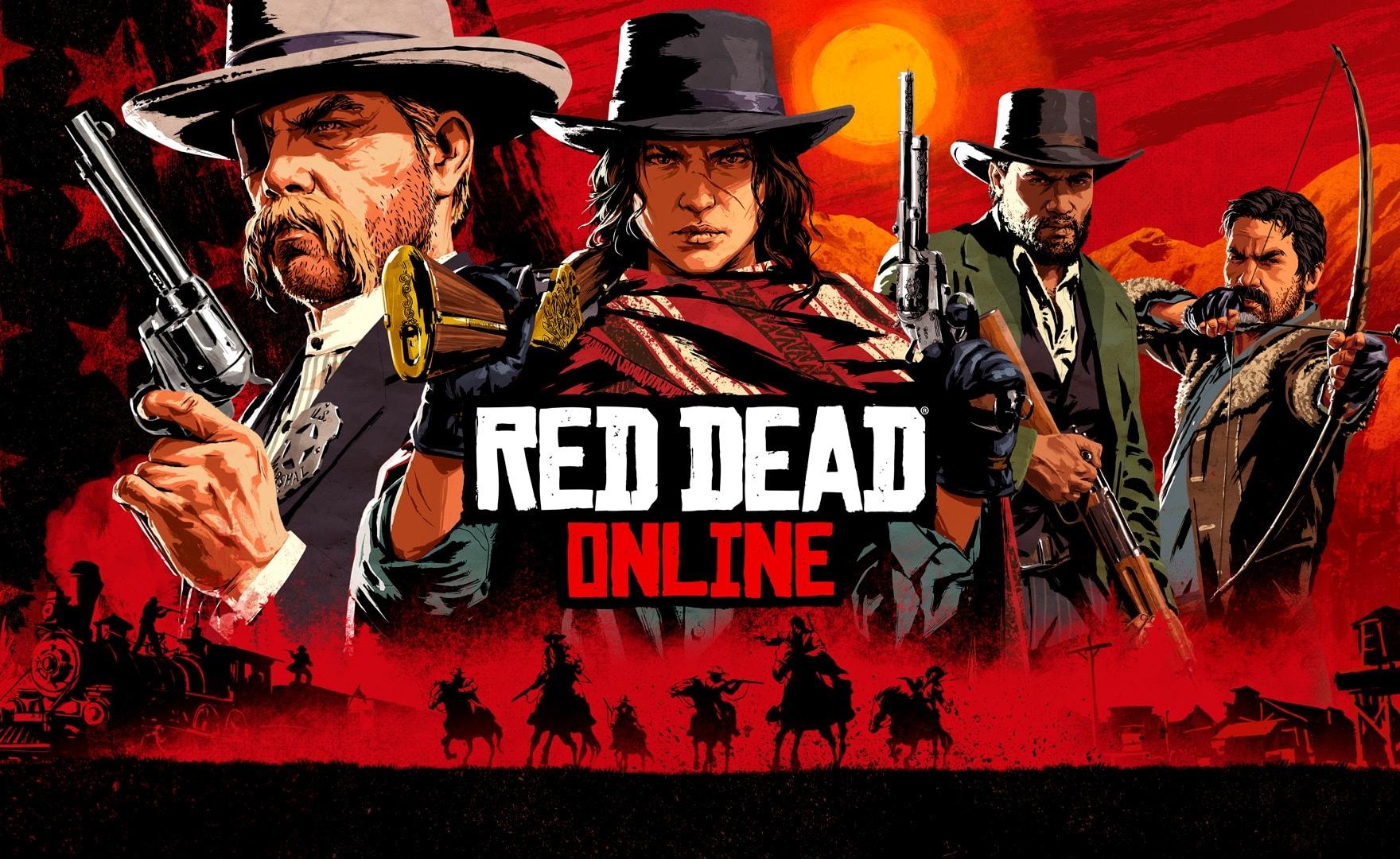 Red Dead Online: Rockstar svela i nuovi ruoli in arrivo con il prossimo update