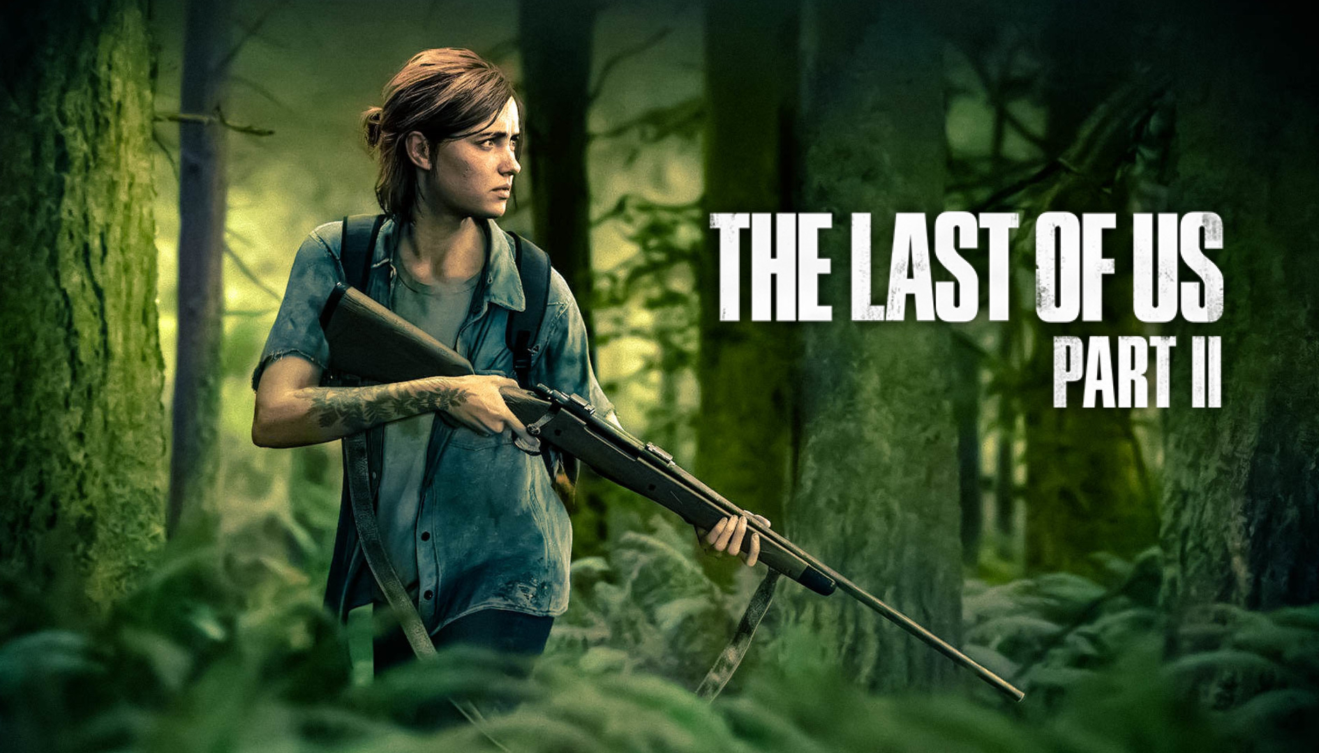 The Last of Us Parte 2: Naughty Dog mostra la crescita di Ellie con un video