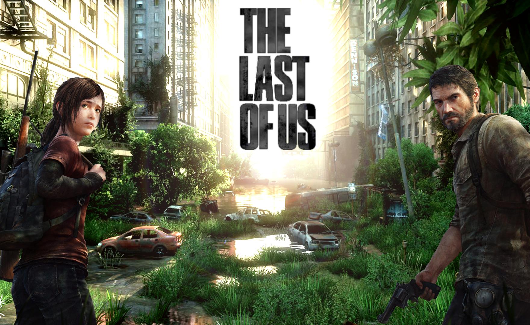 The Last of Us, tributo all'opera da un artista della Disney Pixar