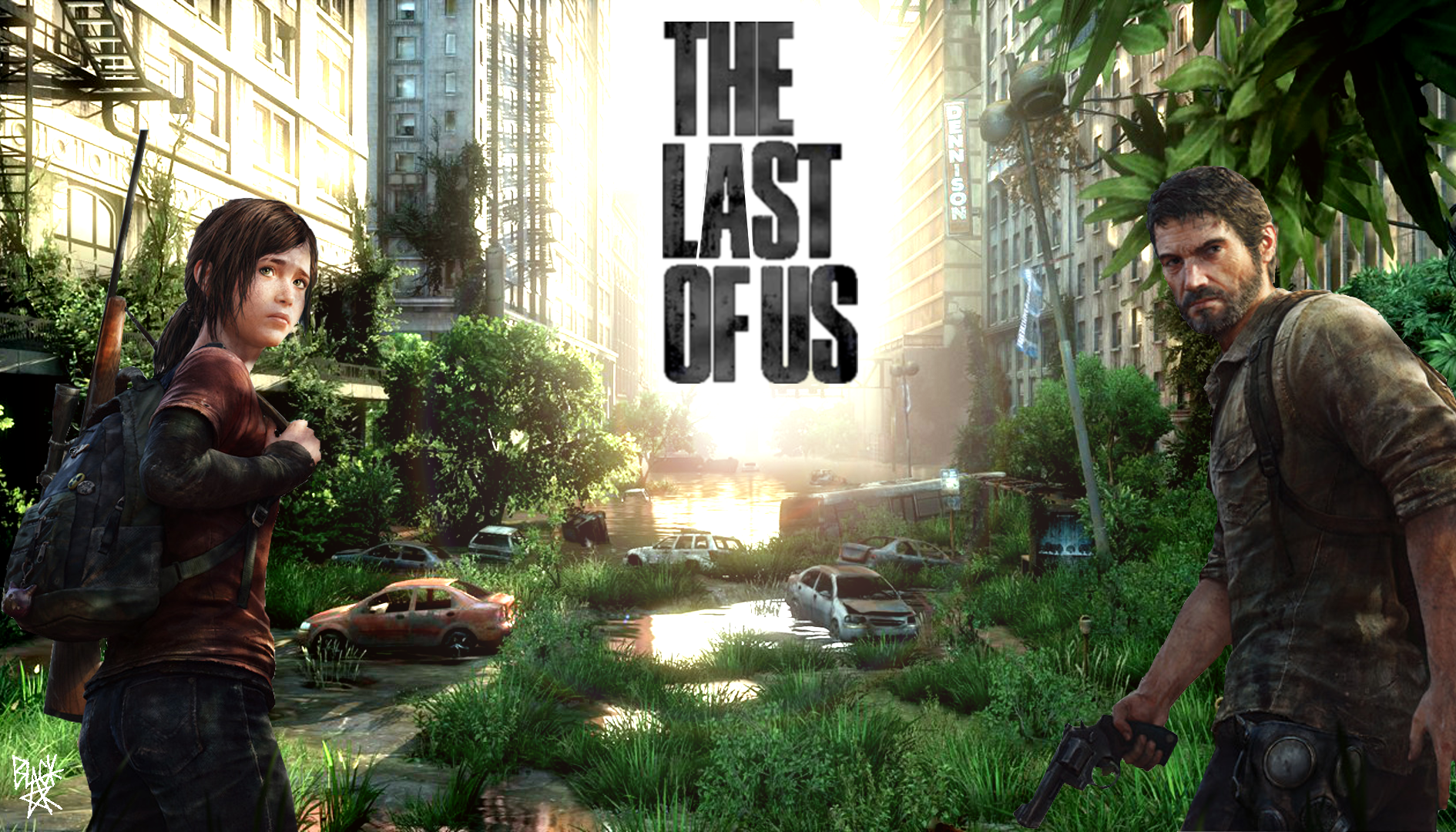The Last of Us, tributo all'opera da un artista della Disney Pixar