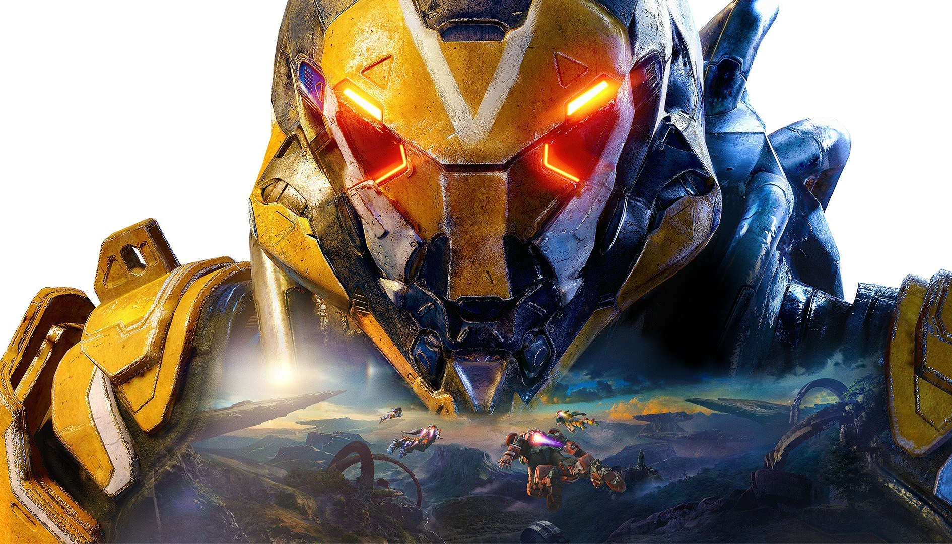 Anthem gratis su PC, PS4 e Xbox One per tutti gli abbonati EA Access e Origin Access