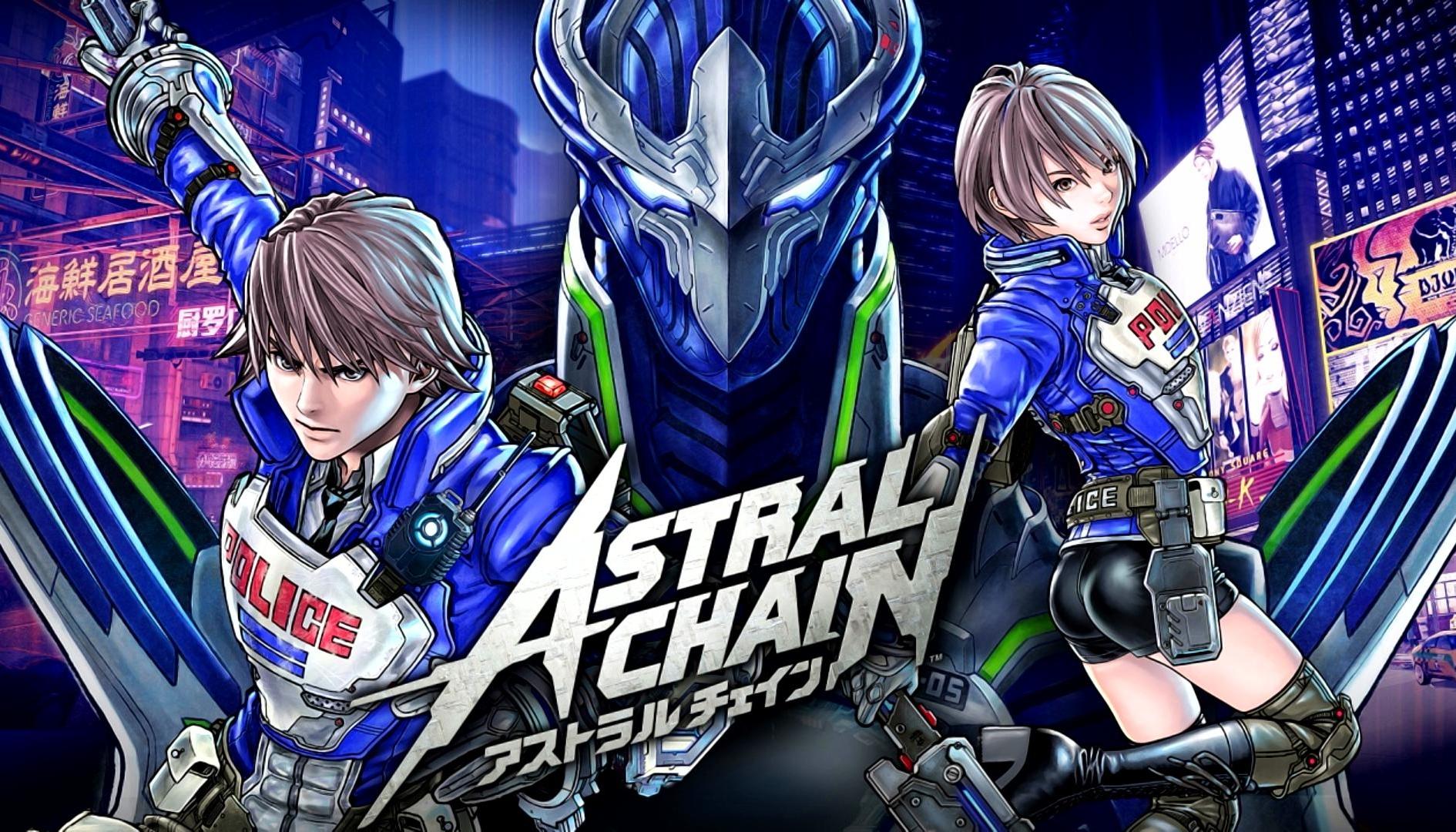 Astral Chain: i videogiocatori stanno riempiendo il titolo di recensioni negative